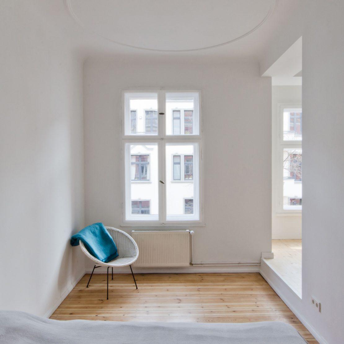 Wohnung Renovierung in Berlin